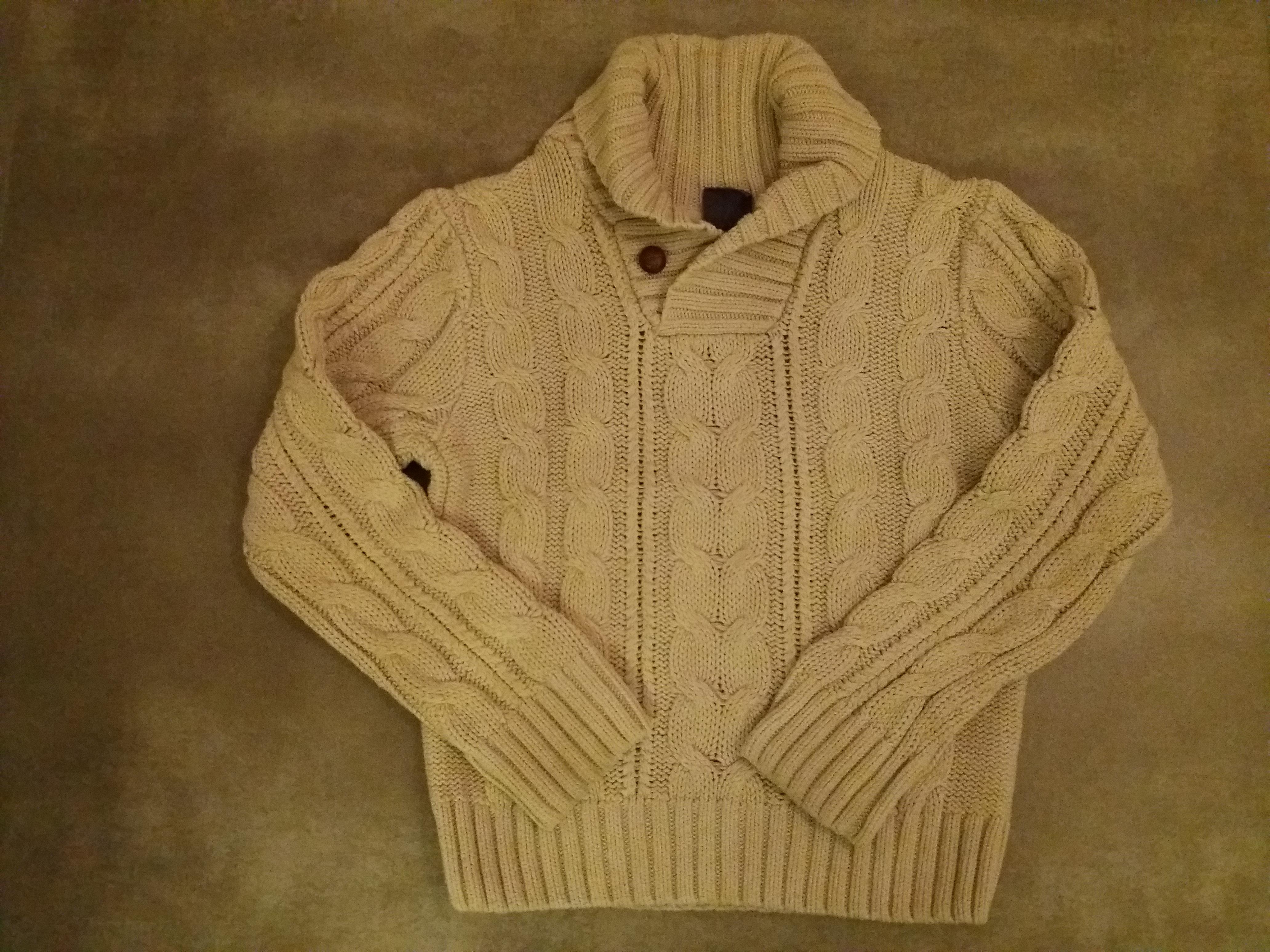 Pullover Gr. 122/128