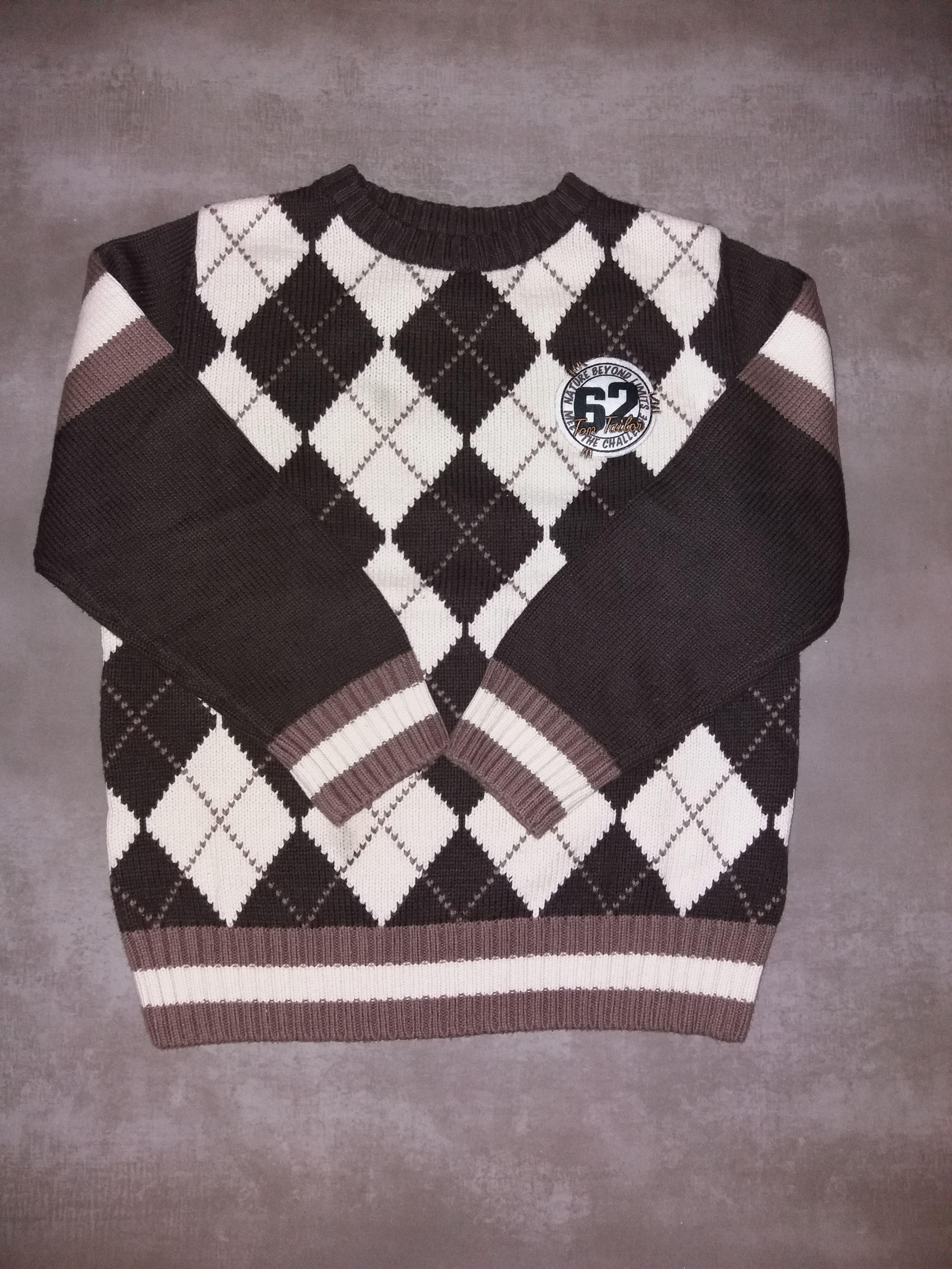 Pullover Gr. 128