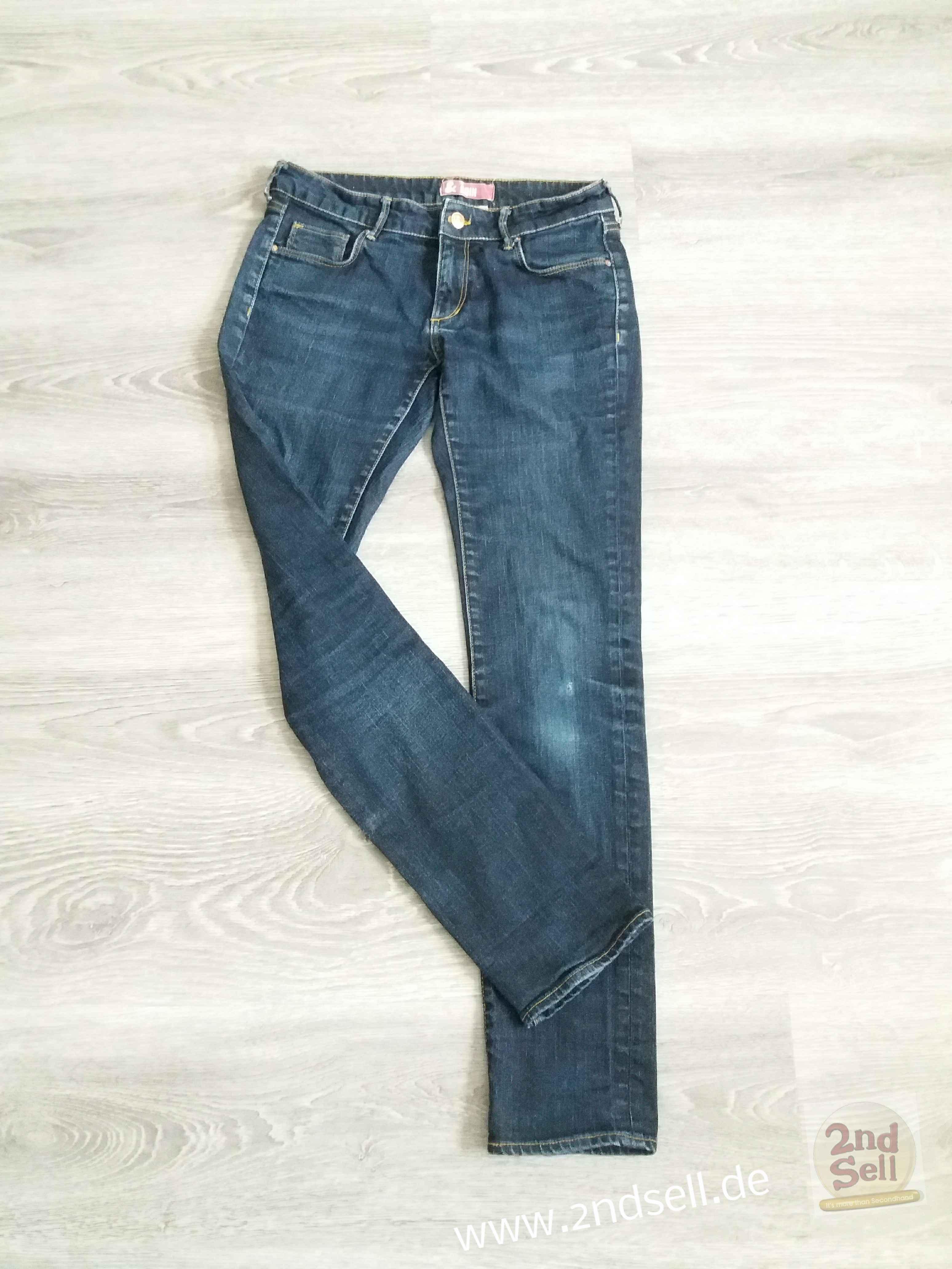 Jeans Gr. 36 H&M