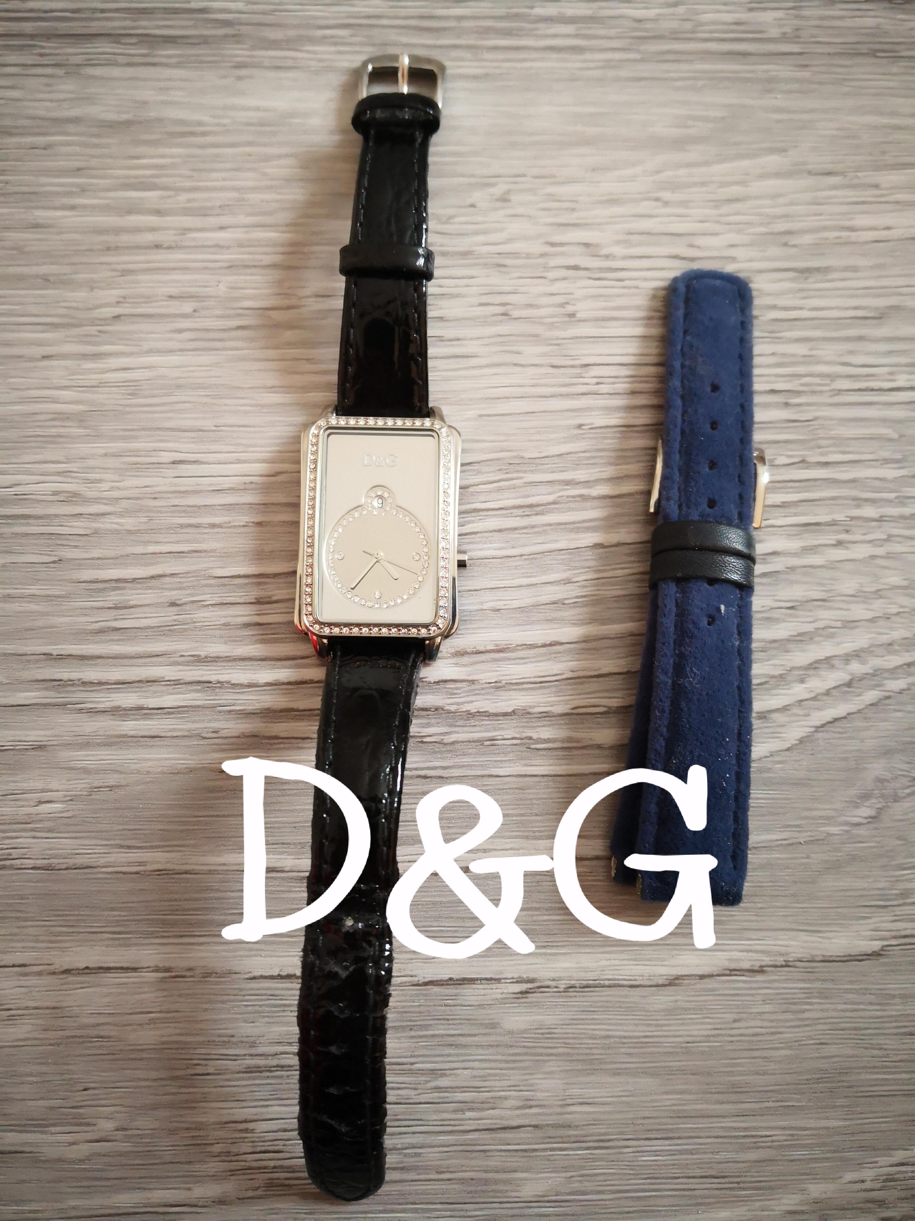 Armand Uhr Dolce und Gabbana