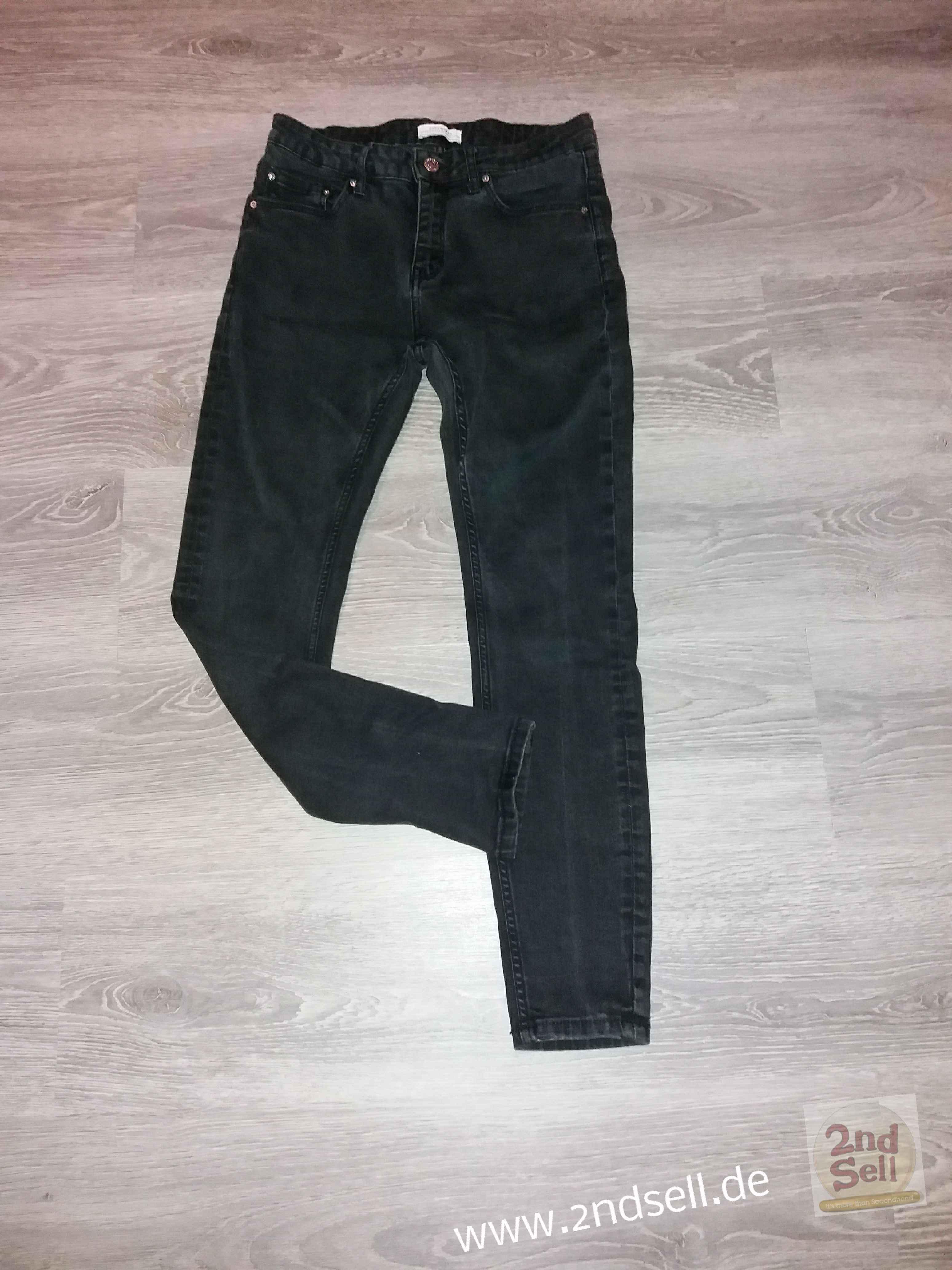 Jeans Zara Gr. 38