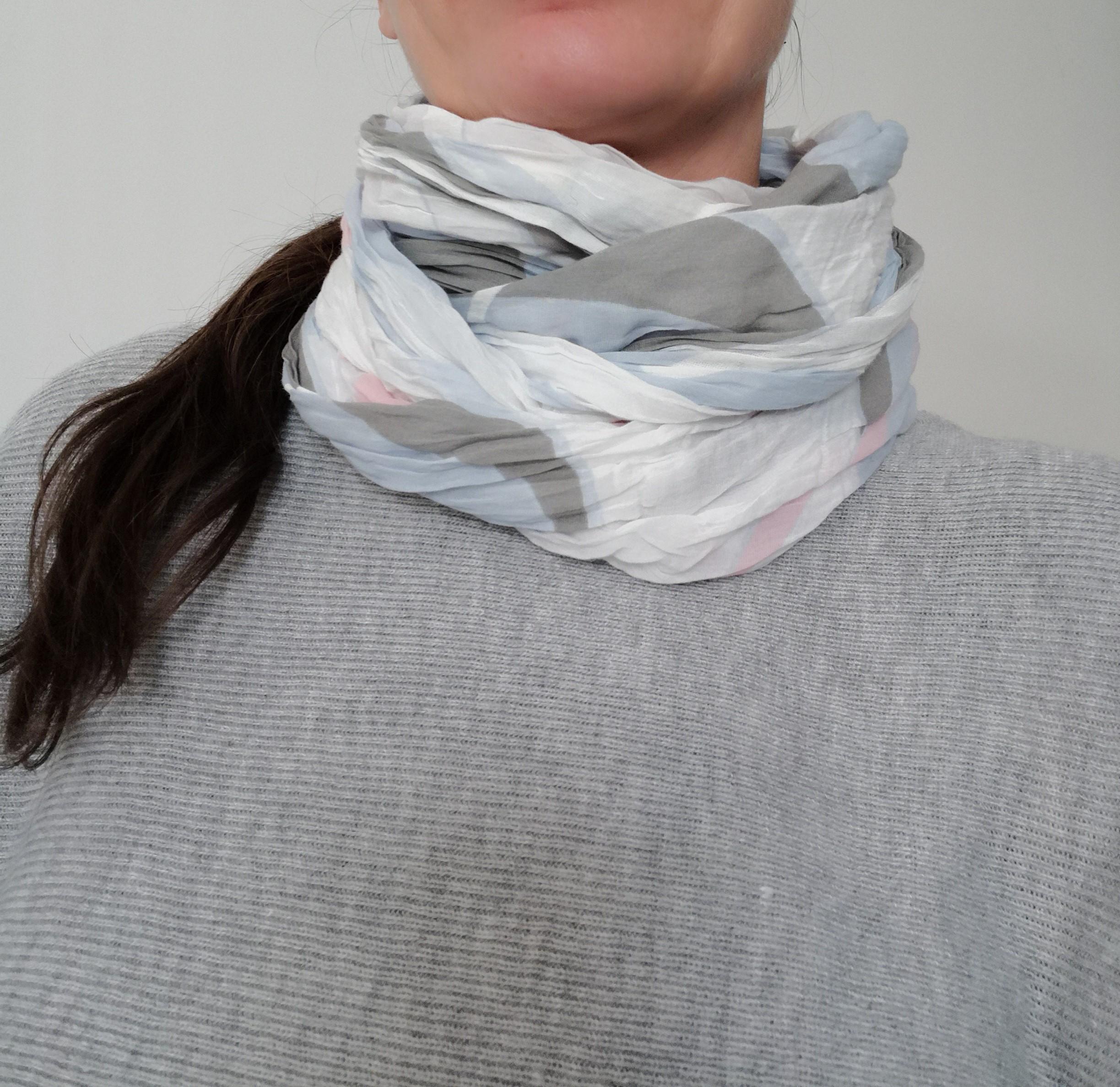 Halstuch Schal Tuch