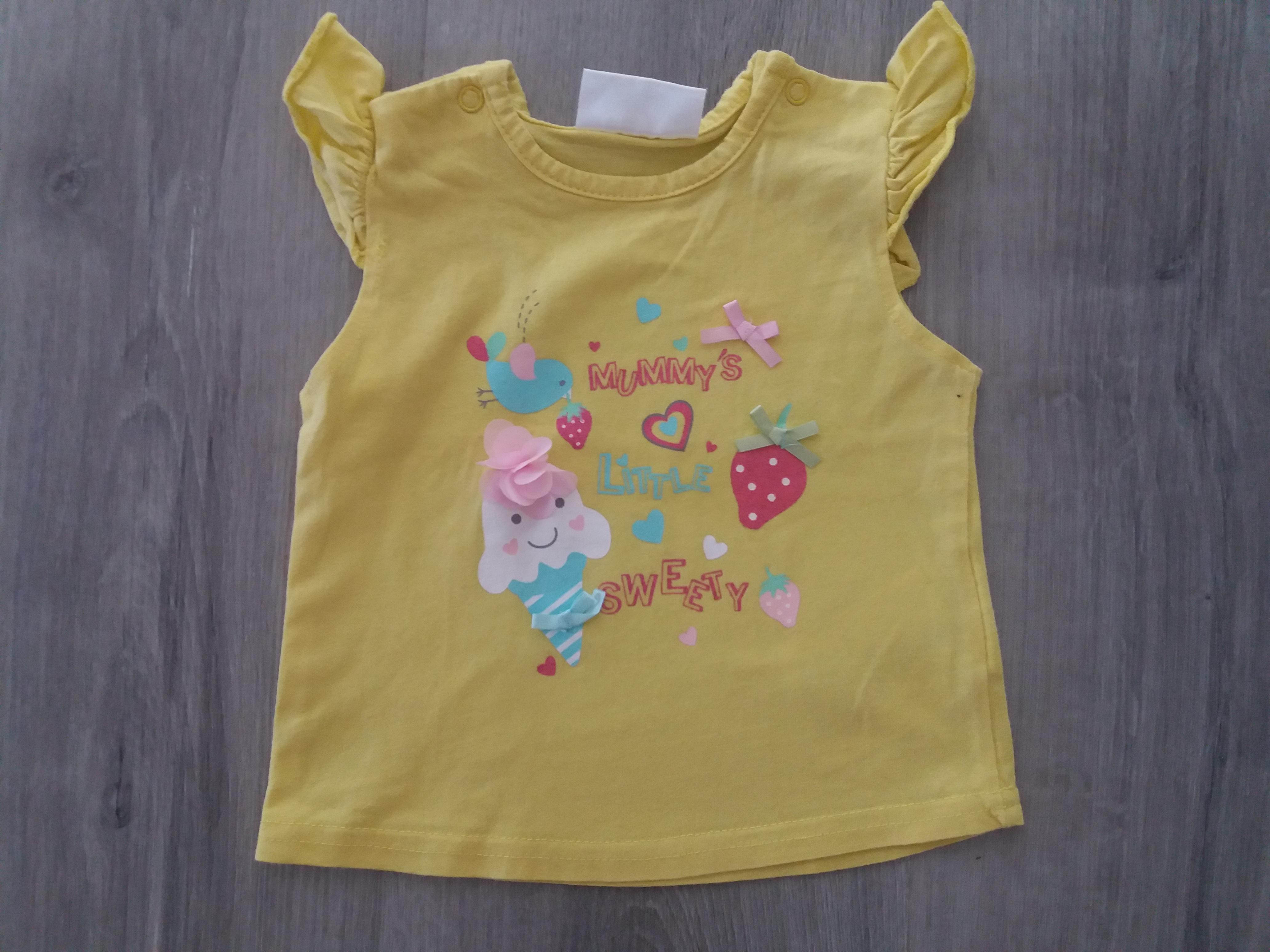T-Shirt Gr. 68