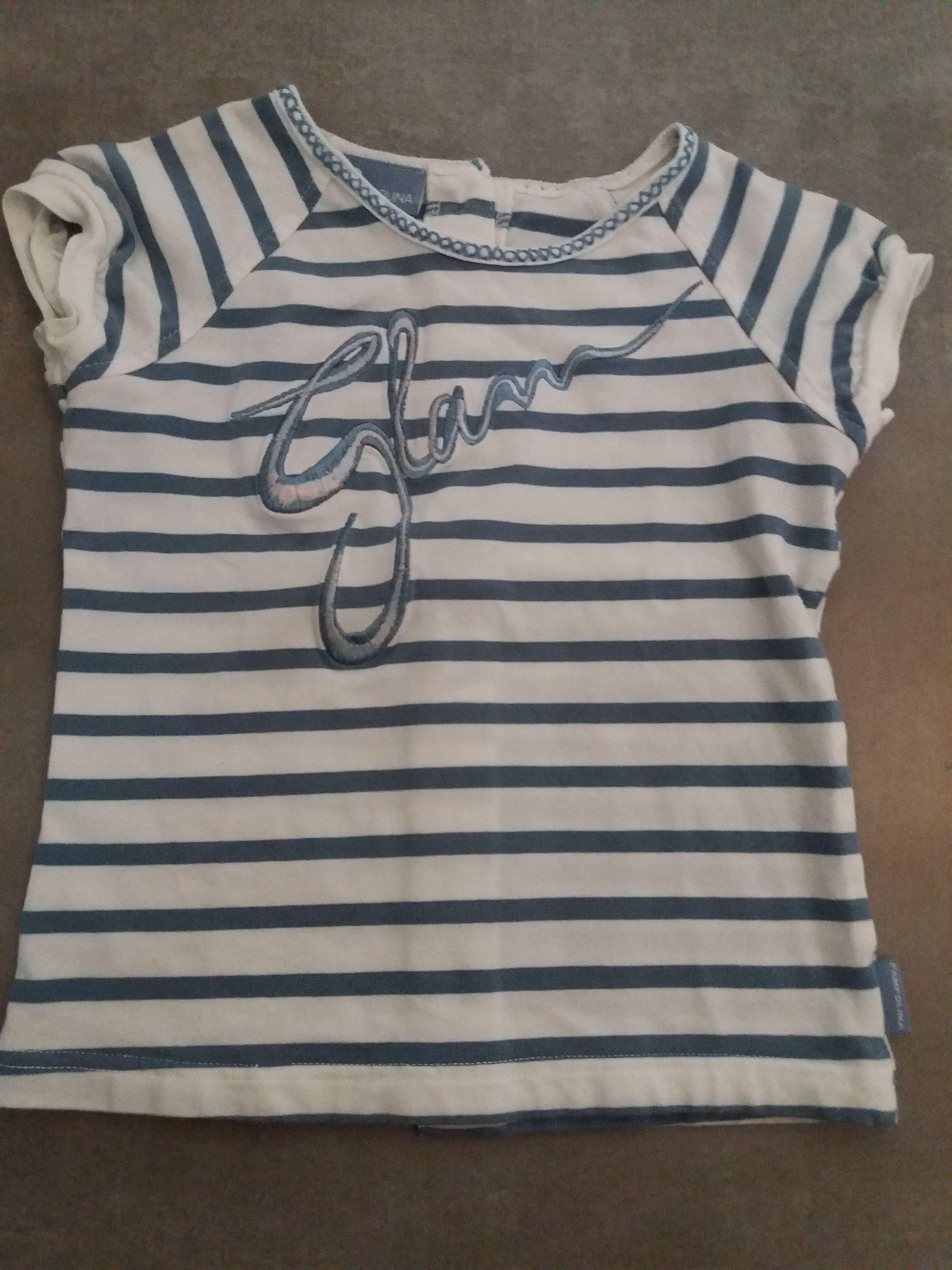 T-Shirt Gr. 104/110