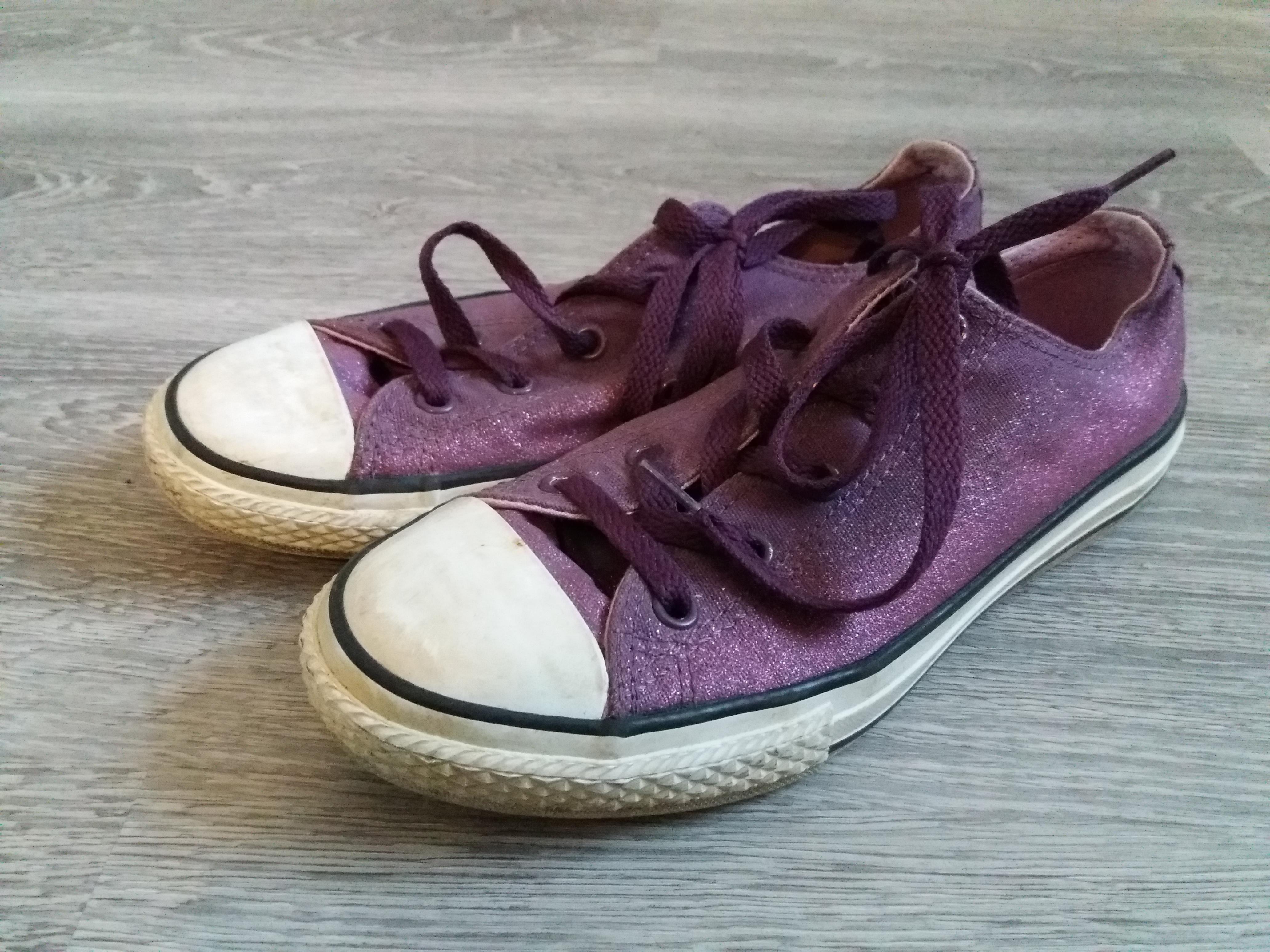 Sneaker Original Converse AllStar Gr. 35