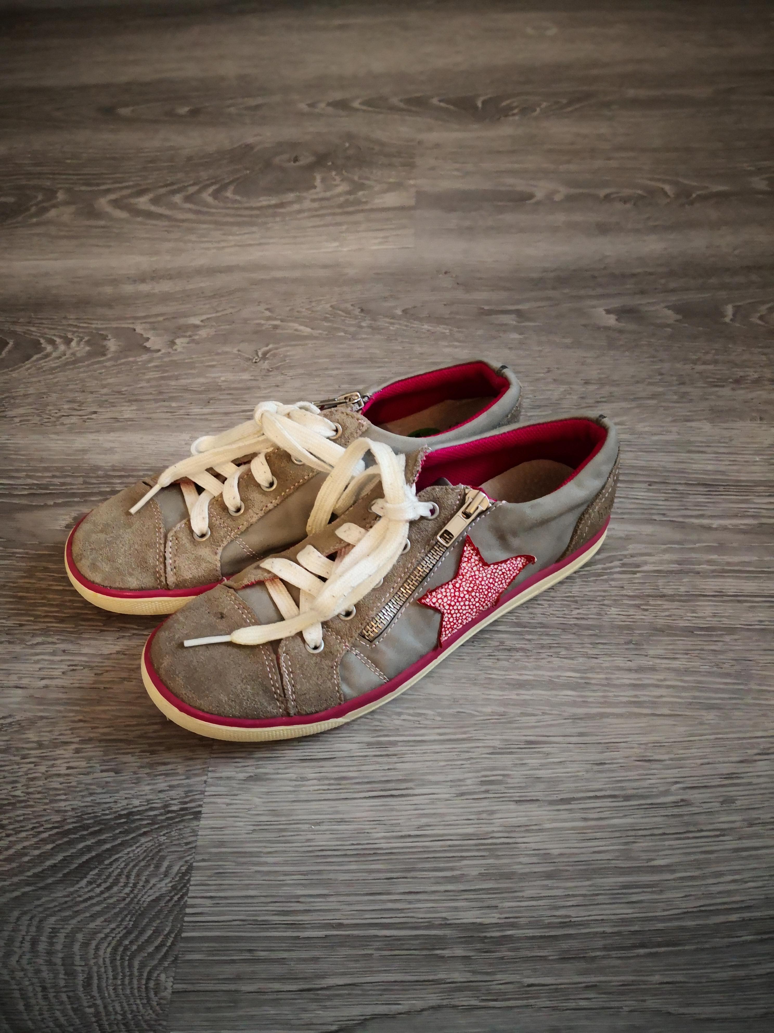 Halbschuhe Schuhe Gr.36 Bama